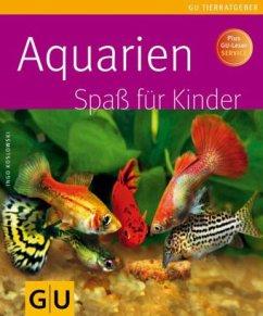 Aquarien - Spaß für Kinder (Mängelexemplar)