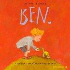 BEN / BEN. Bd.1 (MP3-Download)