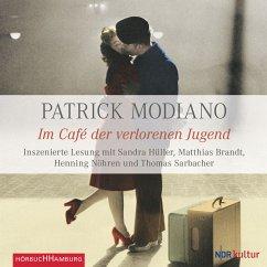 Im Café der verlorenen Jugend (MP3-Download) - Modiano, Patrick