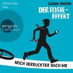 Der Rosie-Effekt / Rosie Bd.2 (MP3-Download) - Simsion, Graeme