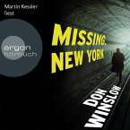 Missing New York / Frank Decker Bd.1 (MP3-Download)