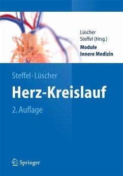 Herz-Kreislauf - Steffel, Jan;Luescher, Thomas