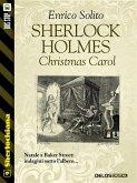 Sherlock Holmes Christmas Carol (eBook, ePUB)