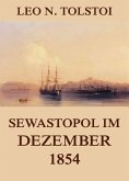 Sewastopol im Dezember 1854 (eBook, ePUB)