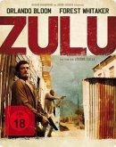 Zulu (Steelbook)