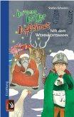 Der kleine Ritter Apfelmus hilft dem Weihnachtsmann (eBook, ePUB)