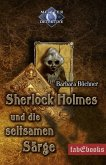 Sherlock Holmes 5: Sherlock Holmes und die seltsamen Särge (eBook, ePUB)