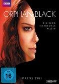 Orphan Black - Staffel 2 DVD-Box