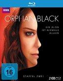Orphan Black - Staffel 2 - 2 Disc Bluray