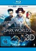 Dark World 2: Equilibrium (Blu-ray 3D)