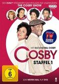 Cosby - Staffel 1 DVD-Box