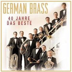 Das Beste-40 Jahre - German Brass