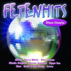 Fetenhits-Disco Classics - Diverse