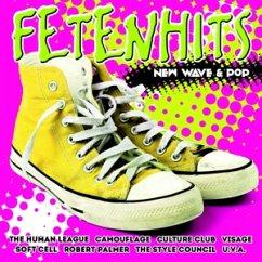 Fetenhits-New Wave & Pop - Diverse