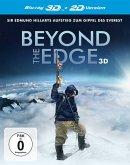 Beyond the Edge - Sir Edmund Hillarys Aufstieg zum Gipfel des Everest (Blu-ray 3D)