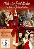 Oh, du Fröhliche (Ach, du fröhliche... - Wie die Alten sungen... - Der Weihnachtsmann heißt Willi - Peterle und die Weihnachtsgans Auguste) DDR TV-Arc