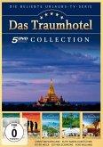 Das Traumhotel - Sammelbox 4 DVD-Box