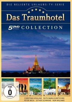 Das Traumhotel - Collection (5 Discs)