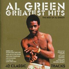 Greatest Hits The Best Of Al Green - Green,Al