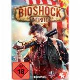 Bioshock Infinite (Download für Mac)
