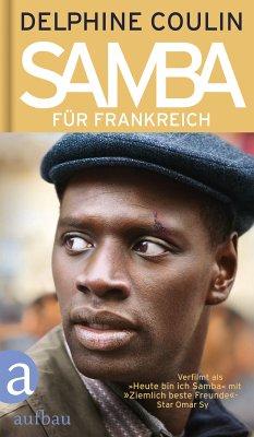 Samba für Frankreich (eBook, ePUB) - Coulin, Delphine