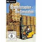 Gabelstapler - Die Simulation (Forklift Truck) (Download für Windows)