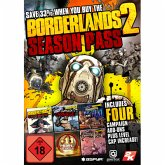 Borderlands 2 Season Pass (Download für Mac)