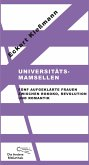Universitätsmamsellen (eBook, ePUB)