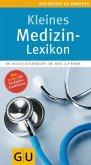 Kleines Medizin-Lexikon (Mängelexemplar)