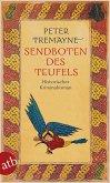 Sendboten des Teufels / Ein Fall für Schwester Fidelma Bd.25 (eBook, ePUB)