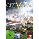 Sid Meier's Civilization® V (Download für Mac)