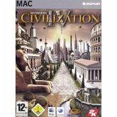 Sid Meier's Civilization IV (Download für Mac)