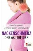 Nackenschmerz: Der Akuthelfer (eBook, ePUB)