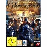 Sid Meier's Civilization® IV: Colonization™ (Download für Mac)