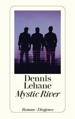 Mystic River (eBook, ePUB) - Lehane, Dennis