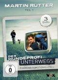 Martin Rütter - Der Hundeprofi unterwegs, Teil 1 (3 Discs)