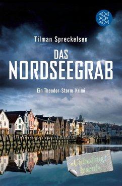 Das Nordseegrab / Theodor Storm Bd.1 - Spreckelsen, Tilman