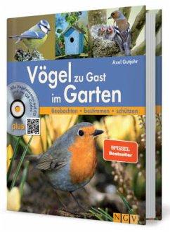 Vögel zu Gast im Garten - Gutjahr, Axel