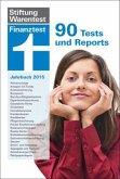 Finanztest Jahrbuch für 2015