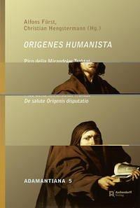 Origenes Humanista