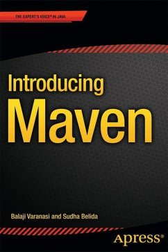 Introducing Maven - Varanasi, Balaji