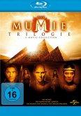 Die Mumie Trilogie (3 Discs)