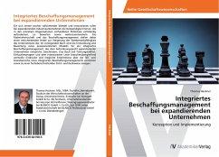 Integriertes Beschaffungsmanagement bei expandierenden Unternehmen