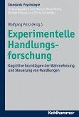 Experimentelle Handlungsforschung (eBook, PDF)