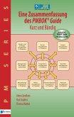 Eine Zusammenfassung des PMBOK® Guide 5th Edition - Kurz und Bündig (eBook, ePUB)