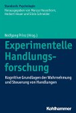 Experimentelle Handlungsforschung (eBook, ePUB)