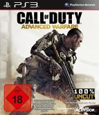 Call of Duty: Advanced Warfare (PlayStation 3)