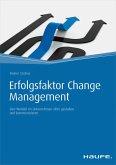 Erfolgsfaktor Change Management (eBook, PDF)