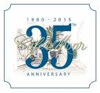 Cafe Del Mar 35th Anniversary