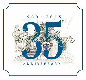 Cafe Del Mar Th Anniversary